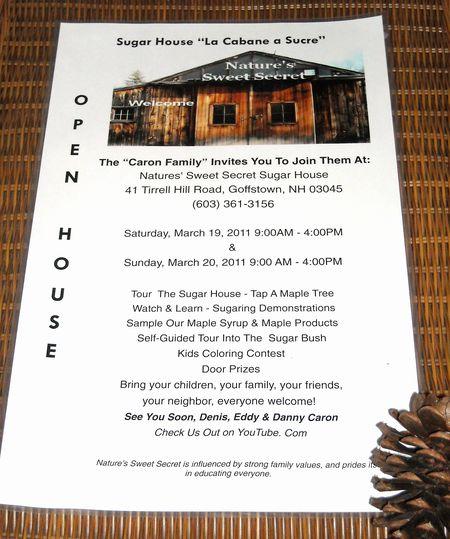 OpenHouse 2